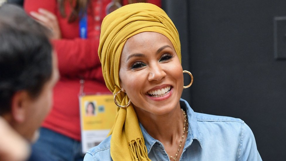 Hair loss: Jada Pinkett Smith reveals alopecia battle