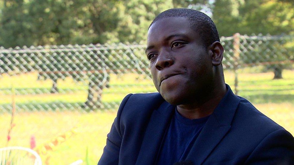 Ex-UBS trader Kweku Adoboli has been deported