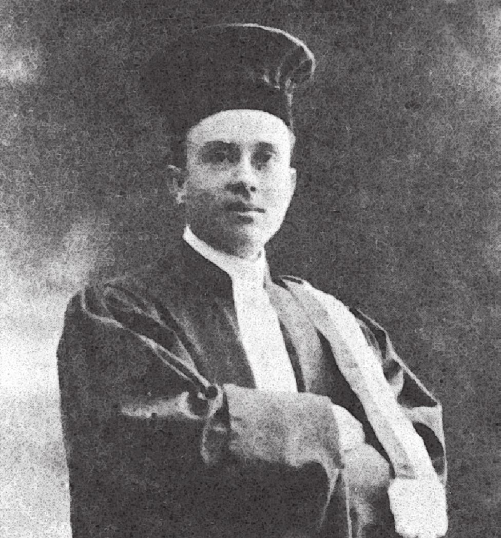 Clodomiro Picado Twight