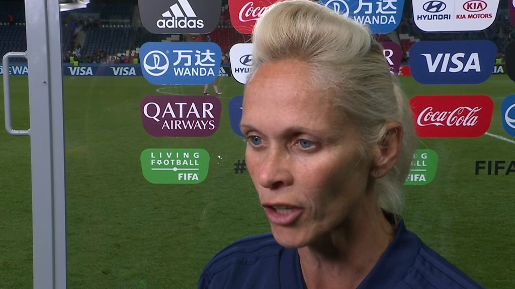 Women's World Cup: Shelley Kerr says Scotland 'feel hard done by' after bowing out
