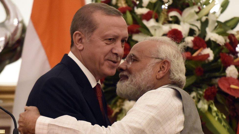 तुर्की-भारत में तनाव बढ़ा, पीएम मोदी का दौरा रद्द- प्रेस रिव्यू