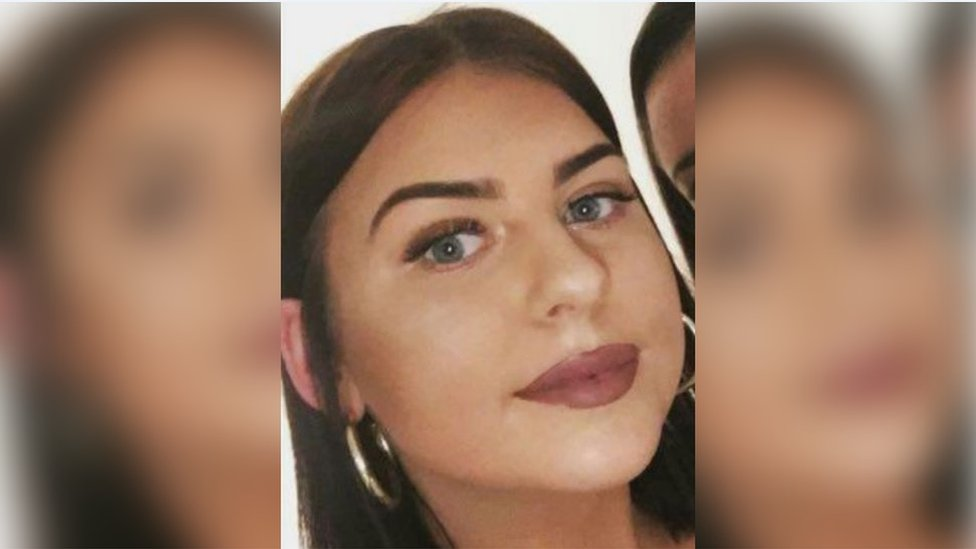 Woman died after being hit by minibus in Porthcawl walking home from club