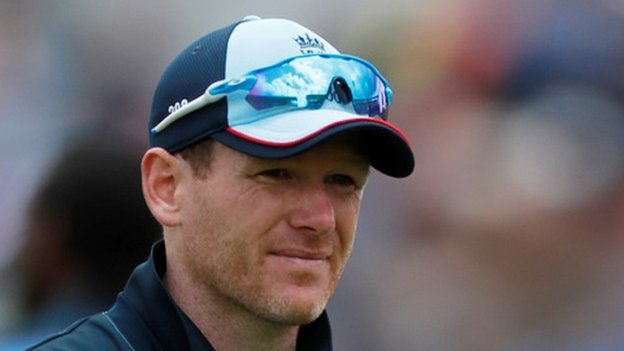Cricket World Cup: England to assess Eoin Morgan and Jason Roy