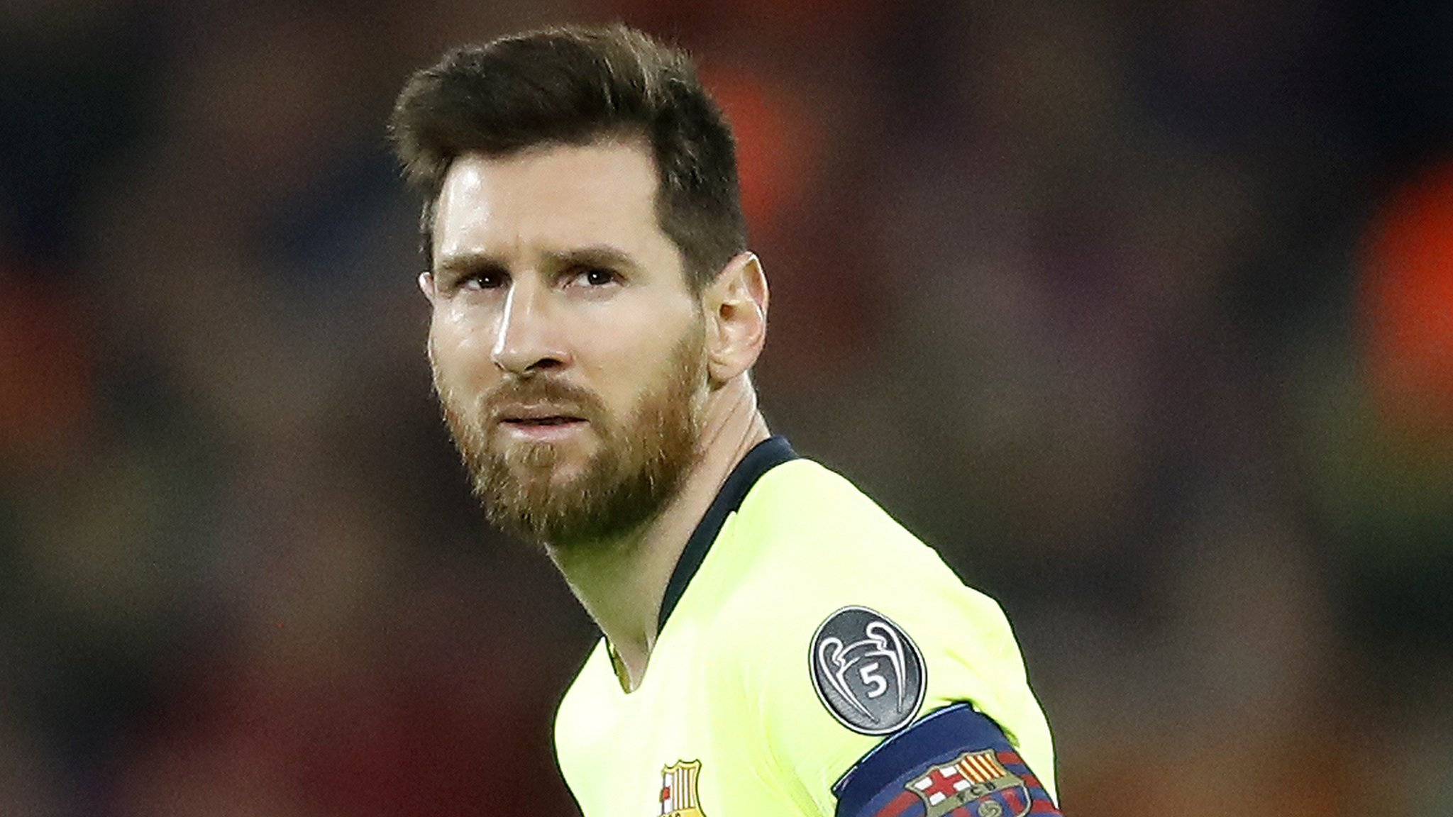 'Liverpool defeat one of my worst moments' - Messi seeks Copa del Rey redemption