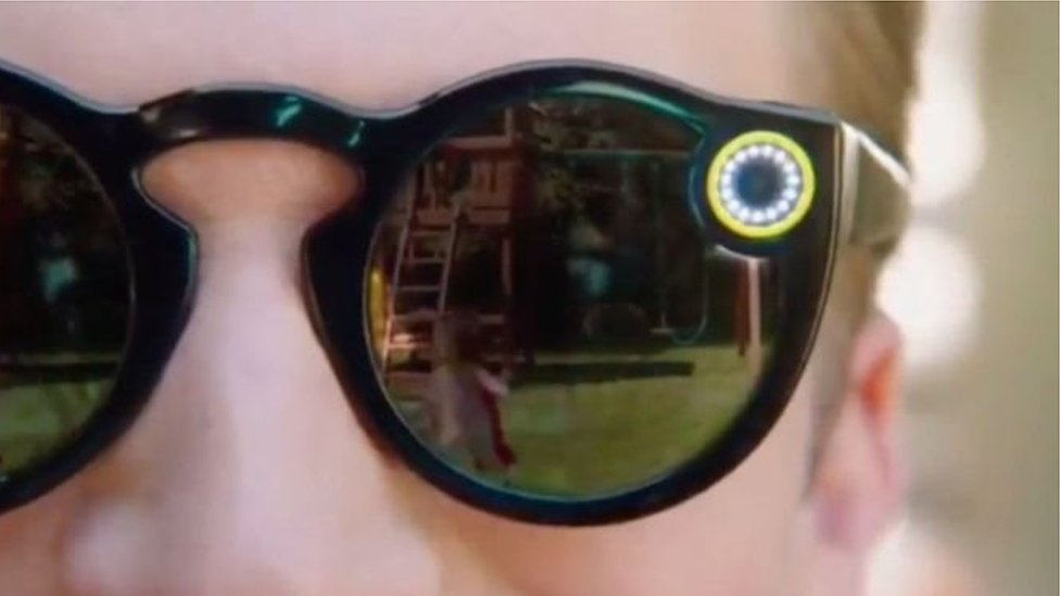 Snap's Spectacles