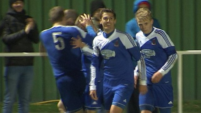 Formartine will face Cove Rangers in a replay on Saturday for a place in the fourth round of the Scottish Cup
