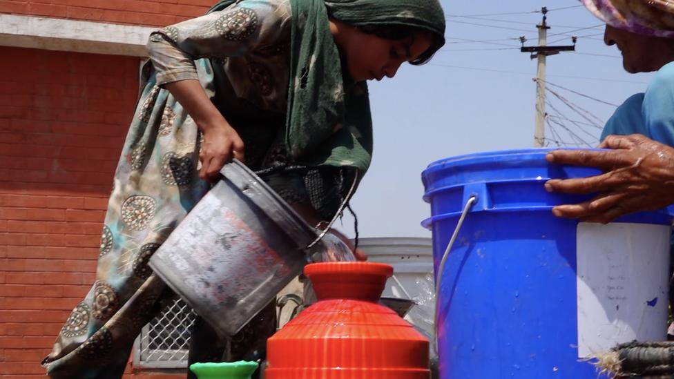 नूंहः जहां आज़ादी के 72 साल बाद भी पीने को पानी नहीं है-लोकसभा चुनाव 2019