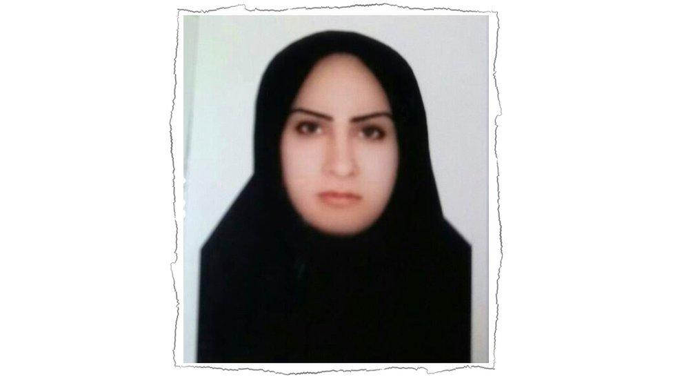 Zeinab Sekaanvand