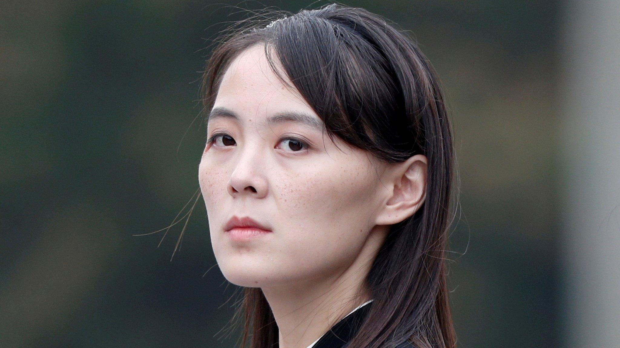 Сестра Ким Чен Ына: КНДР готова прекратить войну с Югом, но только при выполнении ряда условий