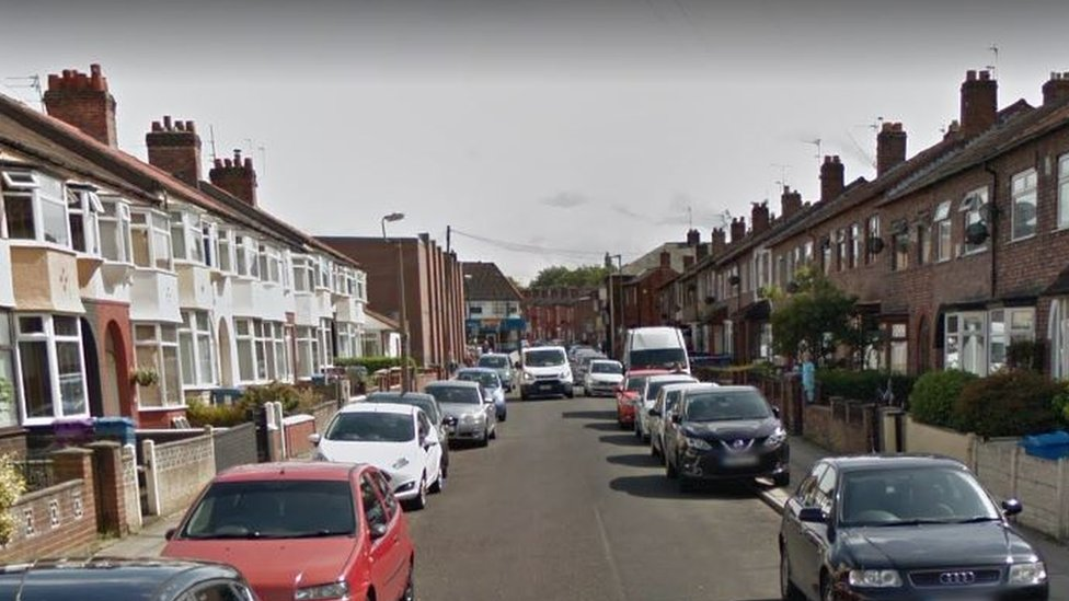 Two people dead after Liverpool house fire