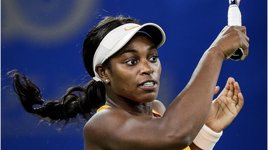 Stephens qualifies for WTA Finals for first time