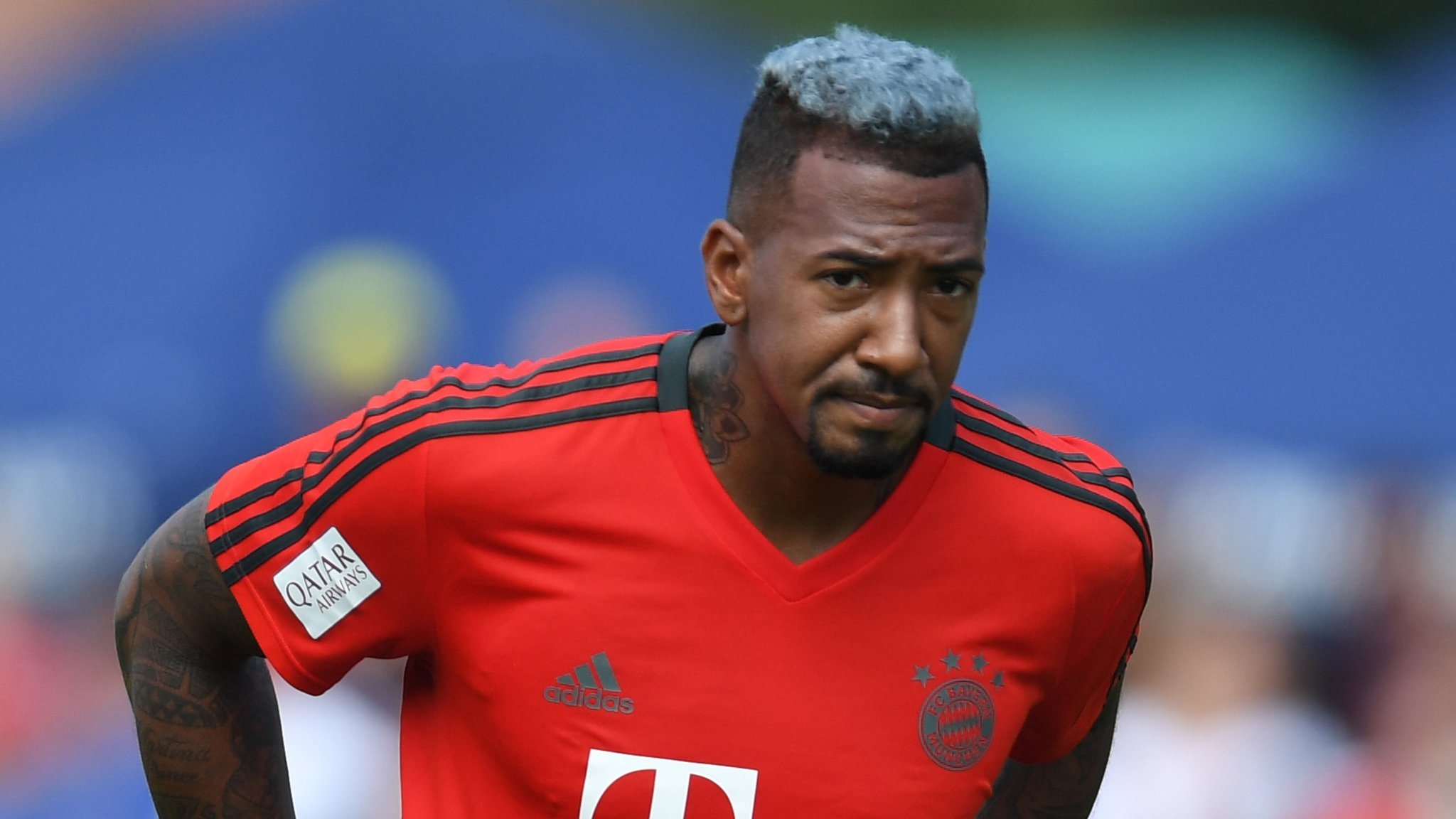 Germany defender Boateng '50-50' to leave Bayern Munich