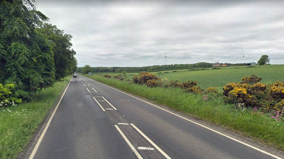 Second death after Fife car crash