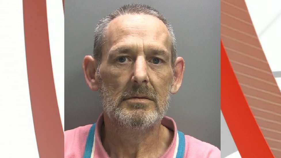 'County lines' drugs conspirator Peter Kenney jailed