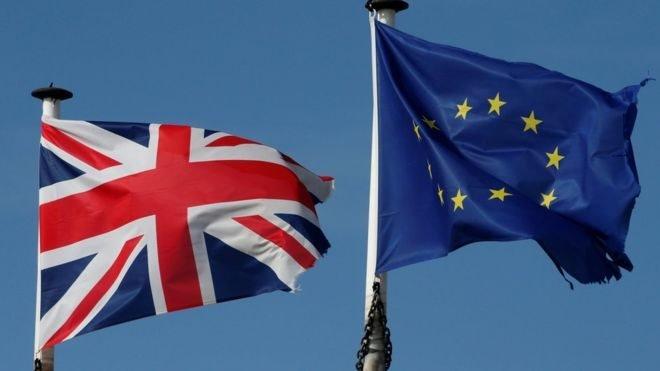 """約翰遜表示,選舉結果將會授權他完成脫歐任務,將在2020年1月31日前完成脫歐,""""沒有如果,沒有但是,沒有也許""""。"""