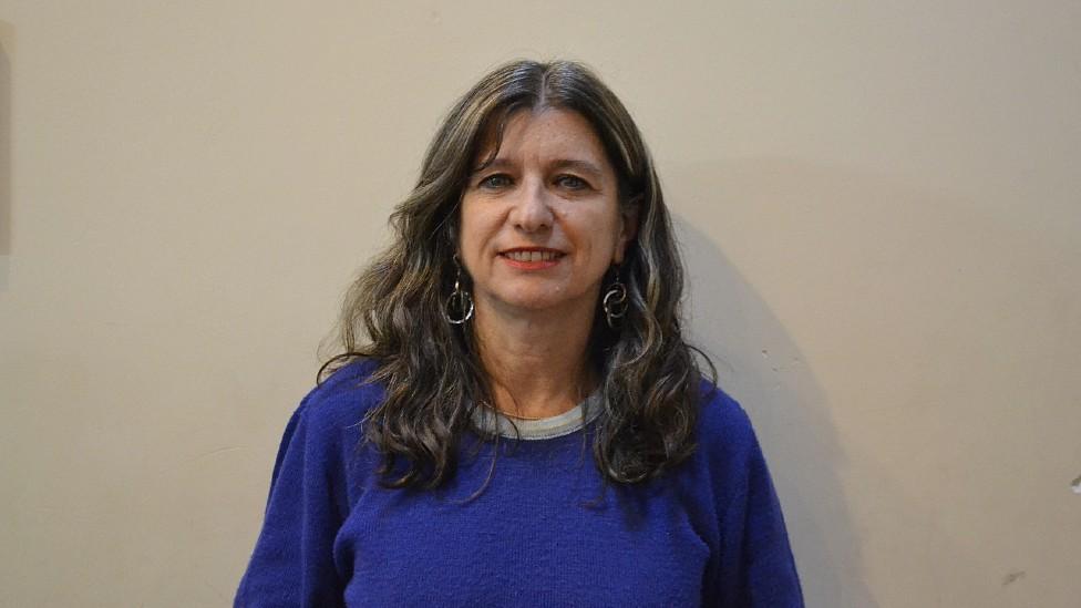 Dra. Marcela Natiello