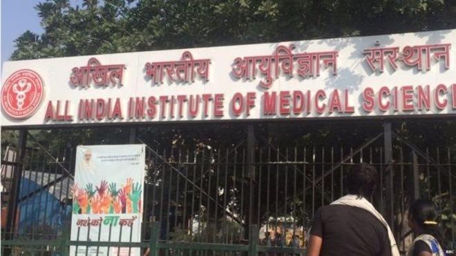 दिल्ली के एम्स अस्पताल में महिलाओं से मारपीट: प्रेस रिव्यू