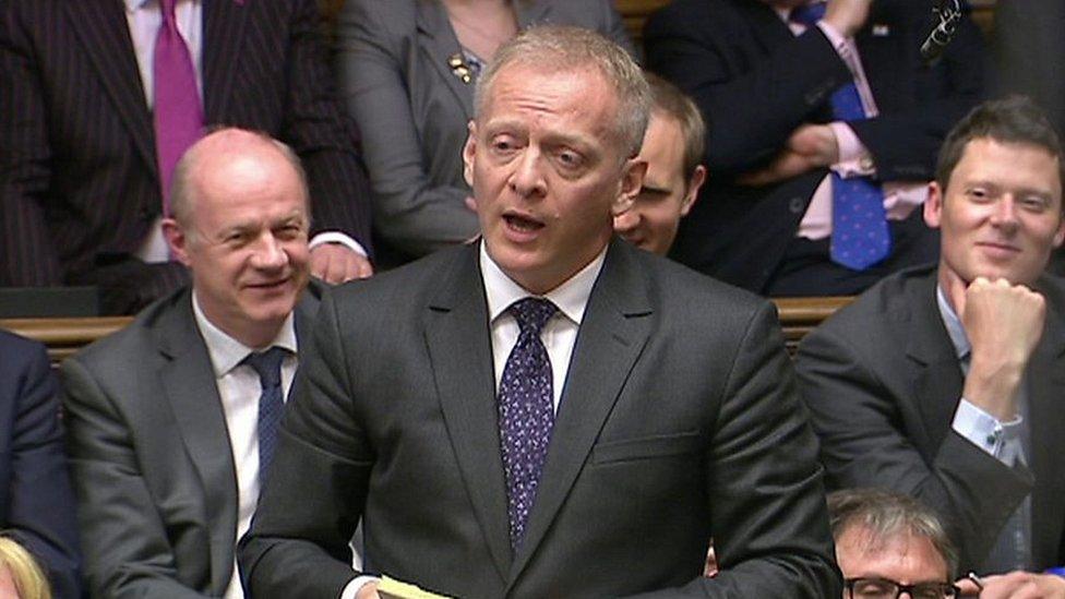 Phillip Lee MP