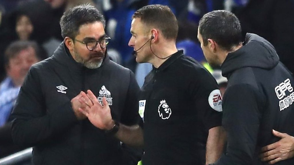 Cardiff City 0-0 Huddersfield Town: David Wagner Wagner's last interview as Terriers boss