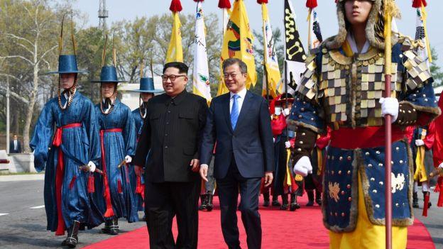 Korejsko poluostrvo bez nuklearki