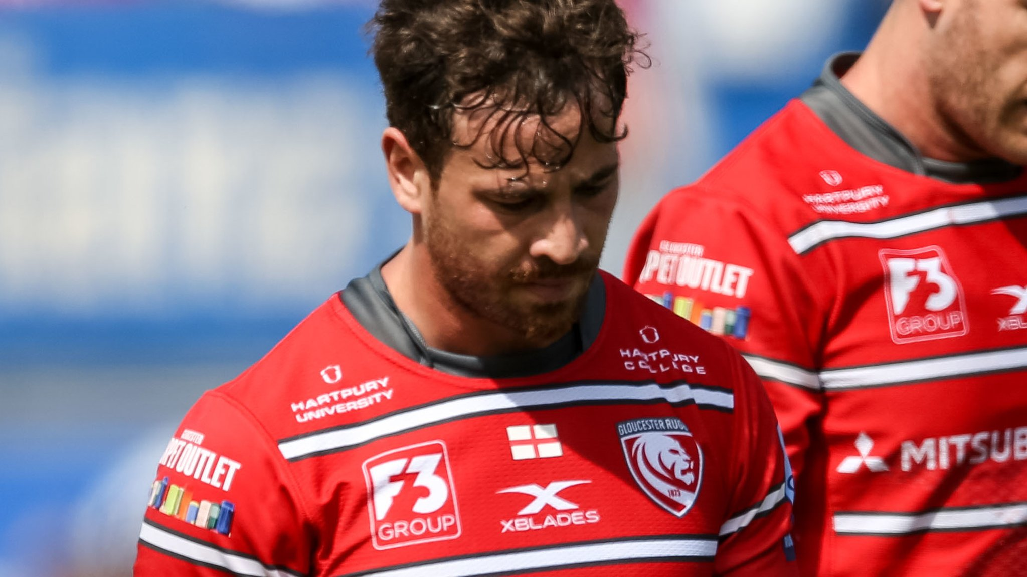'Don't judge Cipriani on semi-final defeat' - Ackermann