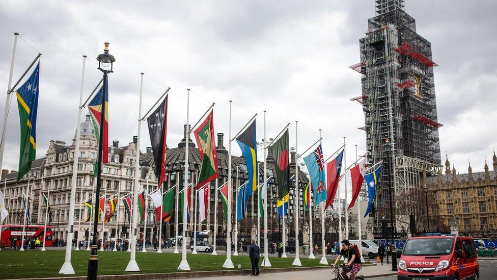 UK makes £212m Commonwealth education aid pledge