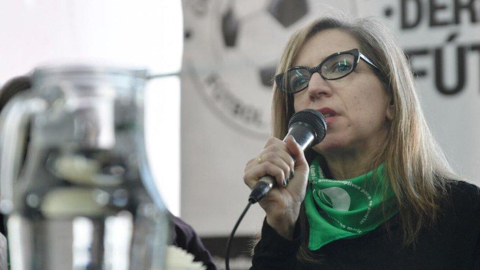 Ingrid Beck