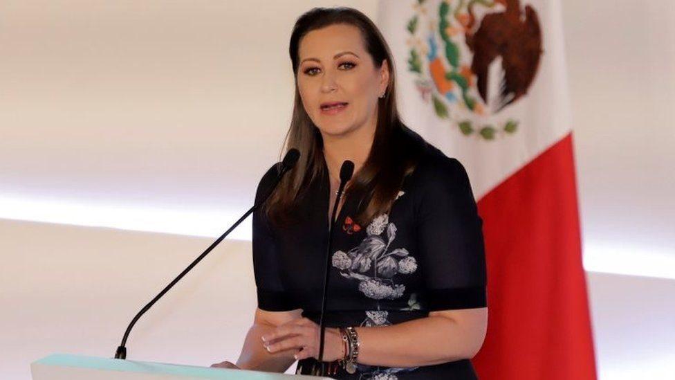 У Мексиці губернатор і її чоловік сенатор загинули у катастрофі гелікоптера