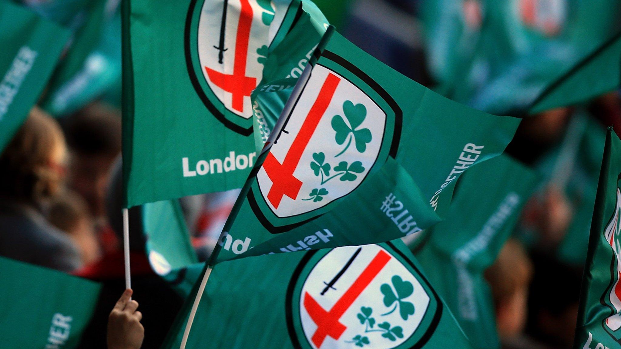 London Irish sign Goodrick-Clarke as Gilsenan & Chawatama extend deals