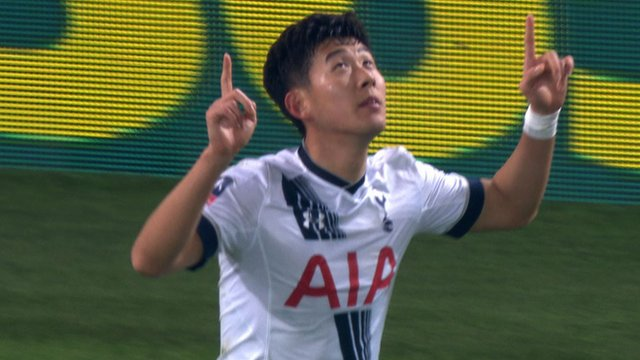 FA Cup highlights: Leicester 0-2 Tottenham