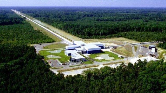 Lab LIGO