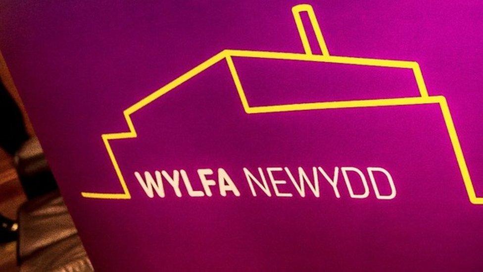 Wylfa