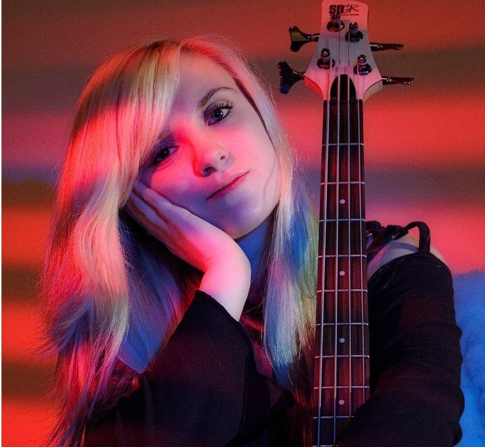 Chloe Mogg