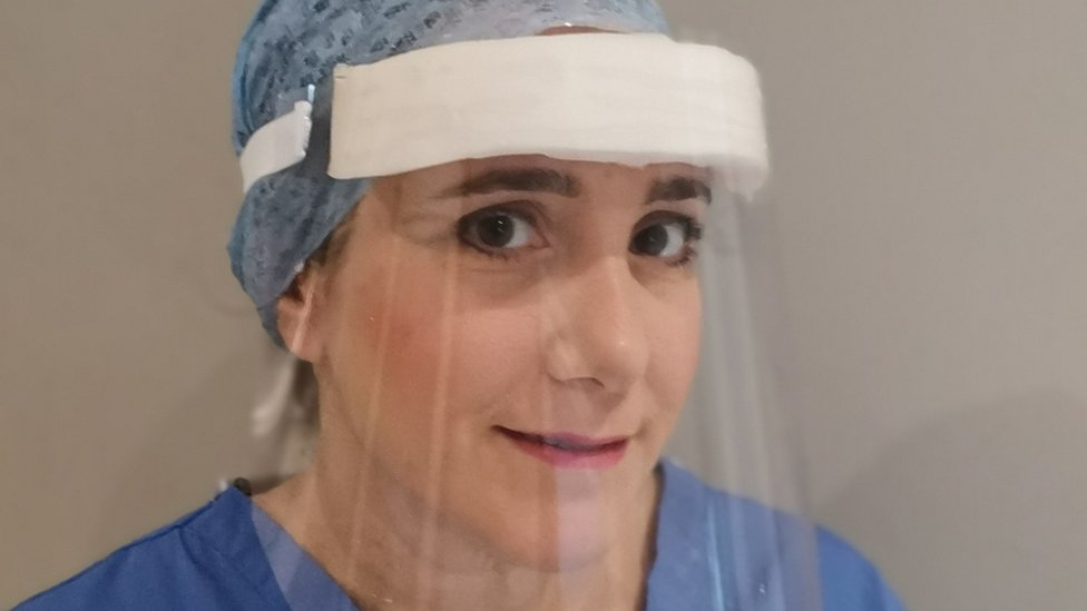 Dr Deborah Braham