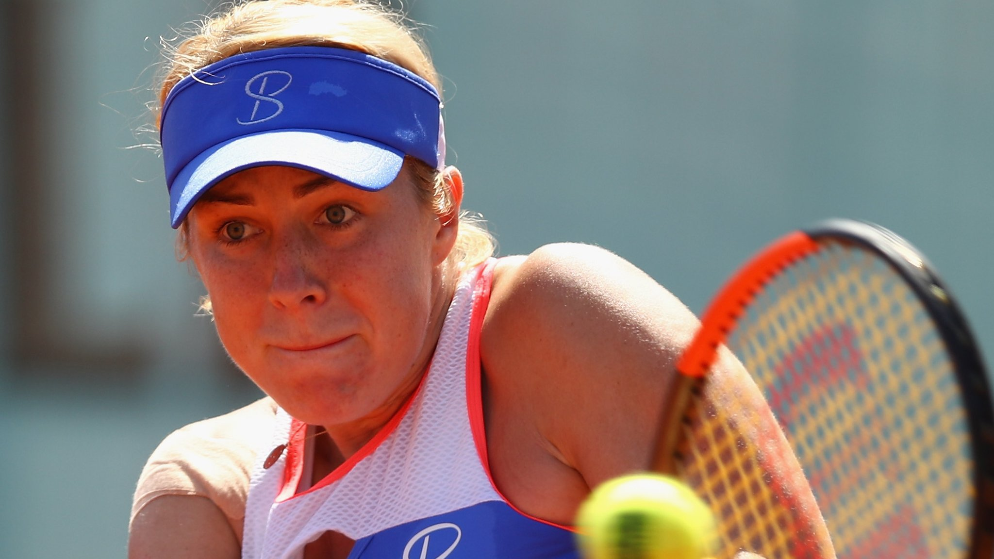 Russia's Pavlyuchenkova wins epic three-and-a-half-hour Strasbourg Open final