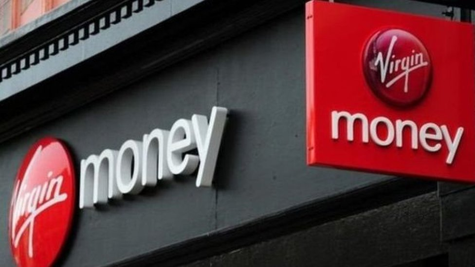 Virgin Money receives takeover offer from CYBG