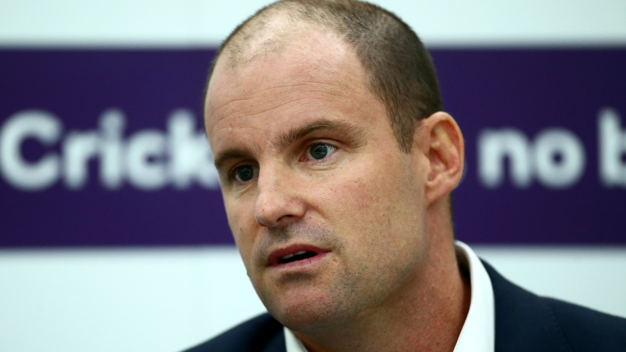 Andrew Strauss: England director of cricket to 'step back' while wife has cancer treatment