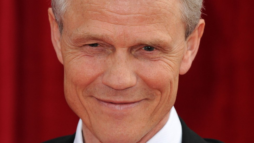 Coronation Street actor Andrew Hall dies aged 65