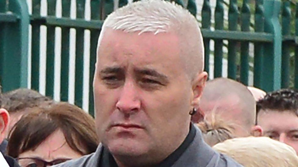 Colin Horner