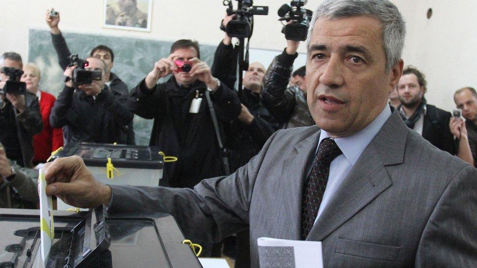 Oliver Ivanović
