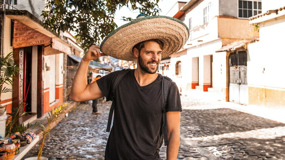 Güero en México