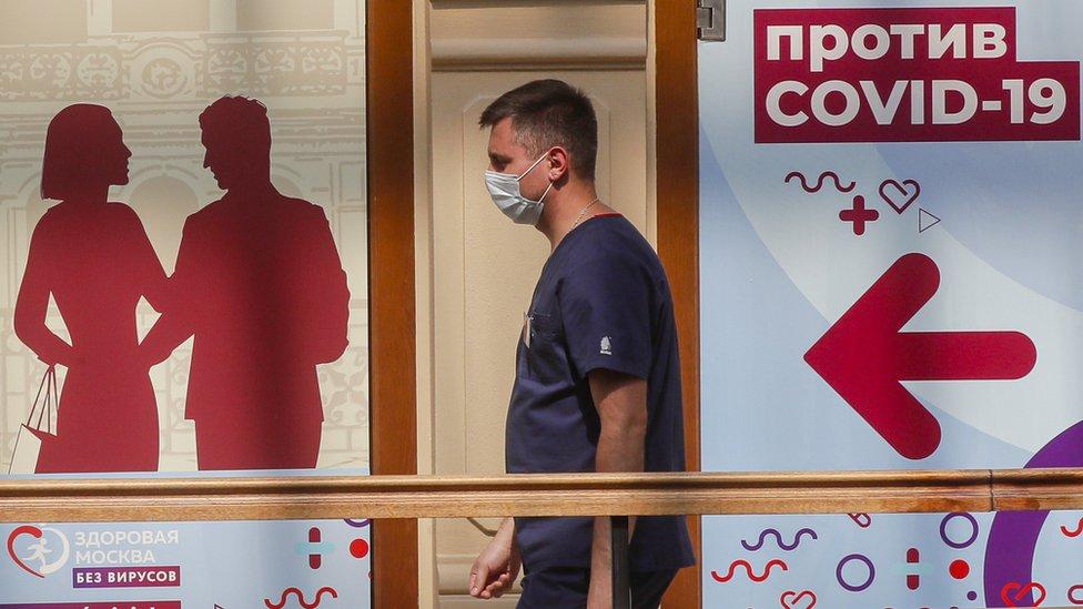 В Москве новые ограничения из-за вспышки Covid-19. Что можно, а чего нельзя?
