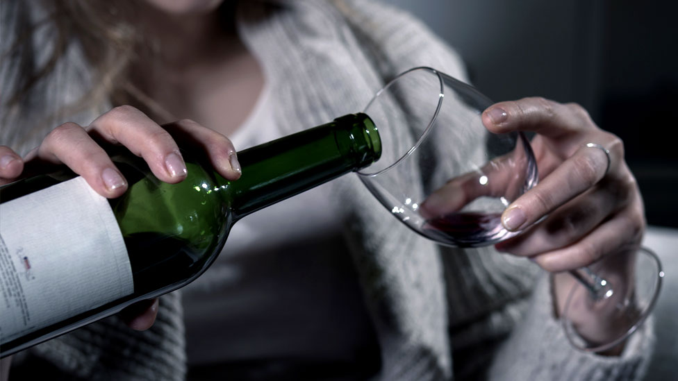 £6m pledge for children of alcoholics