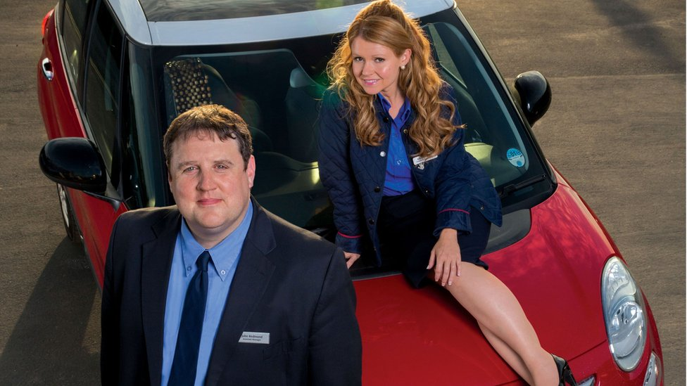 More Car Share? 'Never say never', says Sian