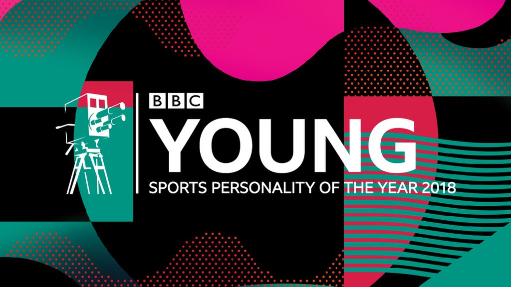 BBC Young Sports Personality of the Year 2018: Top 10 revealed