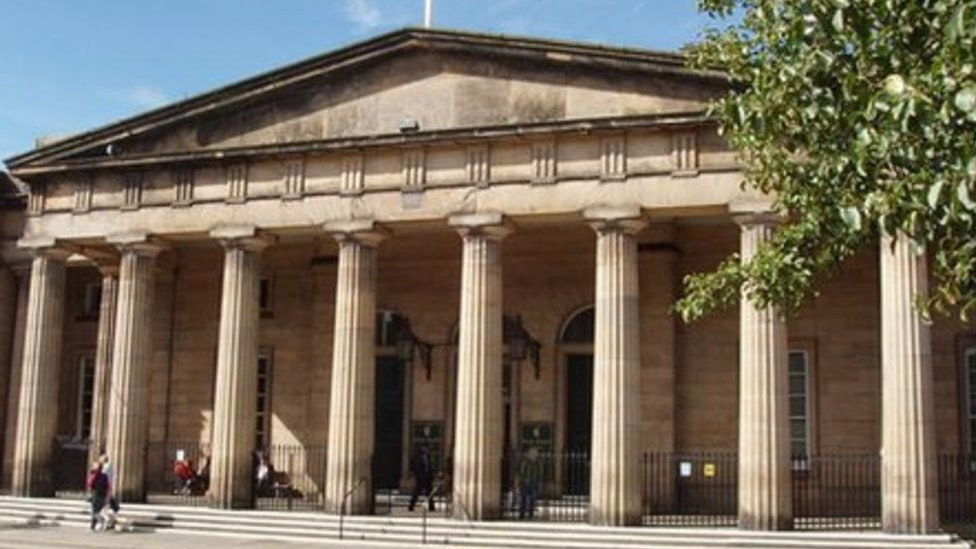 'Deplorable' teenage gatecrashers' £20,000 wrecking spree