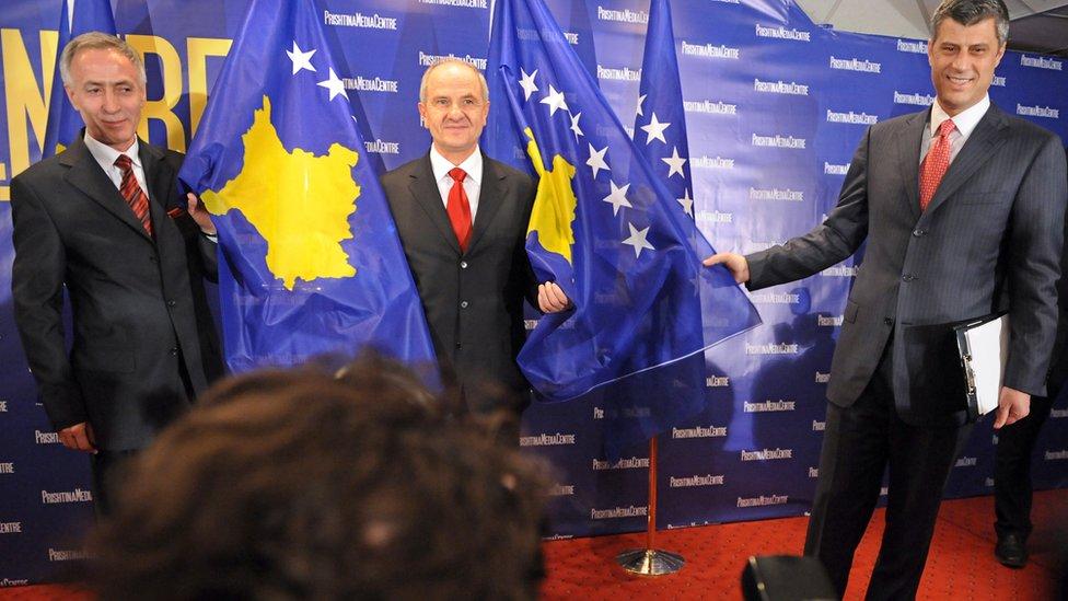 Priština, 17. februar 2008.