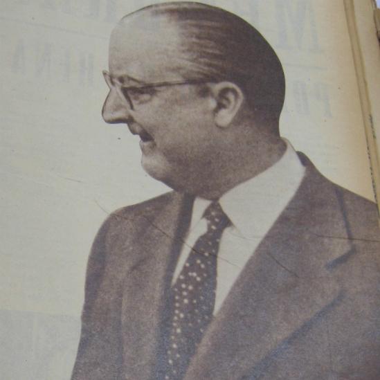 José Gallostra