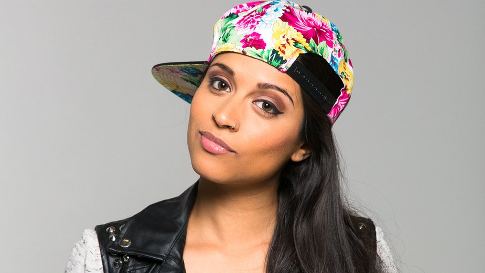 'Superwoman' Lilly Singh to take a break from YouTube