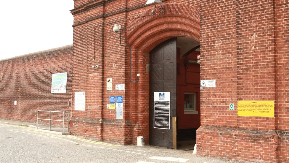 Matthew Gray: HMP Norwich inmate died after 'receiving threats'